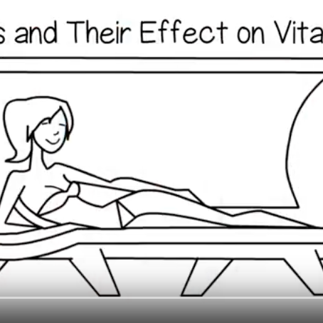 Understanding Sunbeds and Their Effects on Vitamin D